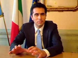 Massimiliano Salini nuovo centrodestra ncd udc