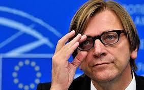 Verhofstadt alde