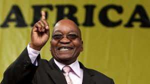 Zuma sudafrica