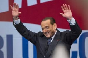 L�ammissione di Berlusconi: �Siamo minoranza. Nostra voce non incisiva�