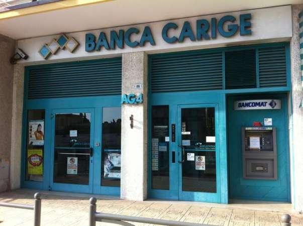 istituto bancario carige