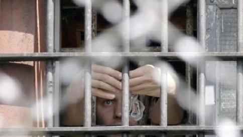 carcere di poggioreale