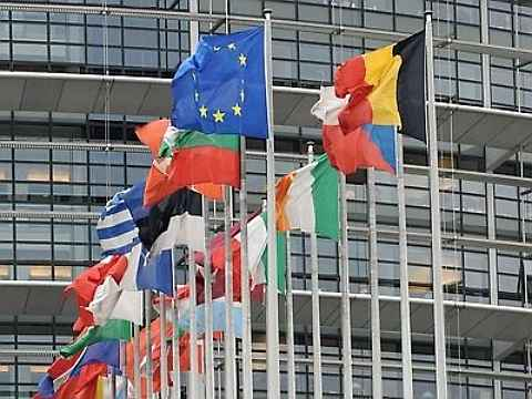 europee partiti