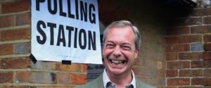 Ukip, Nigel Farage punta a Westminster