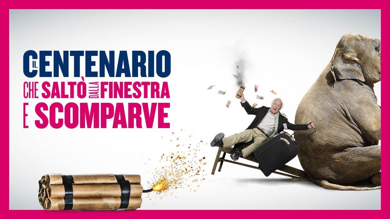 Presentazione del film 39 il centenario che salt dalla - Il centenario che salto dalla finestra e scomparve libro pdf ...