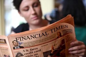 """Financial Times e Standard&Poor's: """"Italia anello debole dell'Eurozona"""""""