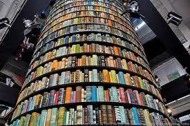 foto del salone internazionale del libro di torino