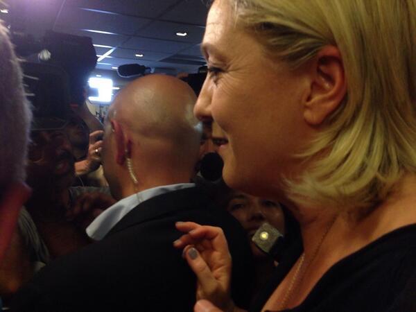 exit poll e risultati elezioni europee francia italia seggi europarlamentari eletti