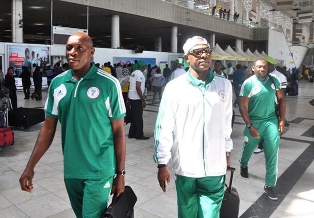 Nigeria scommesse clandestine