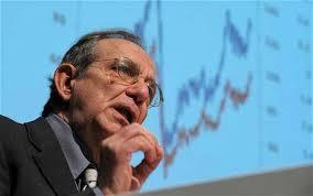 Economia, Ministro Padoan �Europa al bivio: o striscia nella deflazione o riparte�