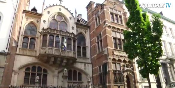 Palazzi gotici e affitti da capogiro parenzo svela gli for Affitti cabina della domenica