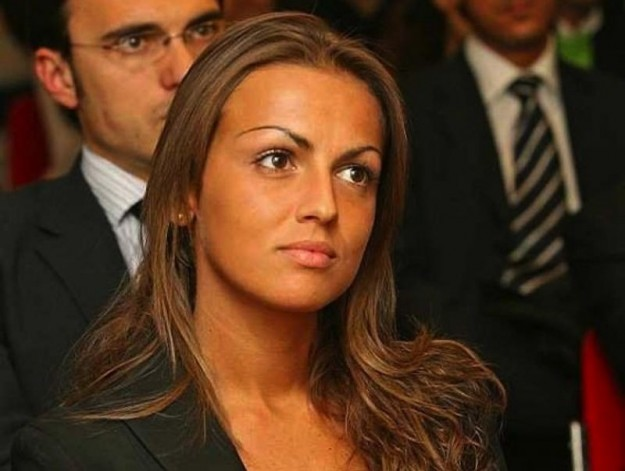 Francesca Pascale lancia Marina e prepara la sua ascesa