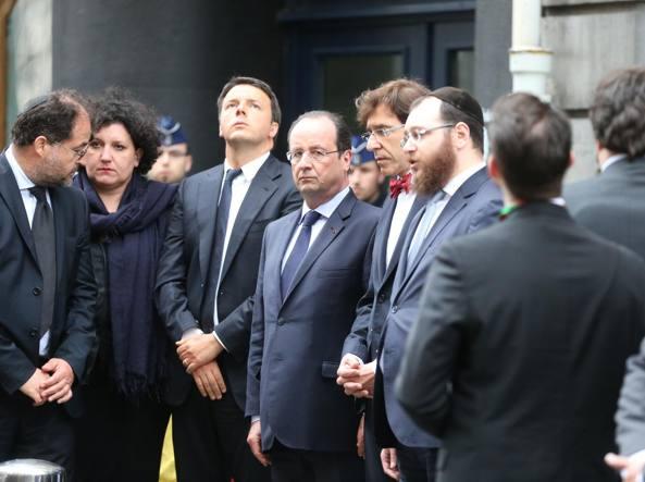 renzi bruxelles europee
