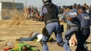 sudafrica elezioni