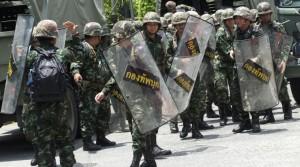thailandia legge marziale