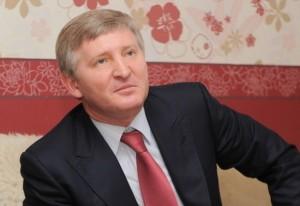 ucraina akhmetov