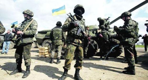 ucraina est
