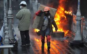 ucraina guerra civile