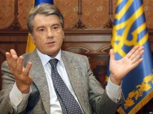 ucraina iuschenko