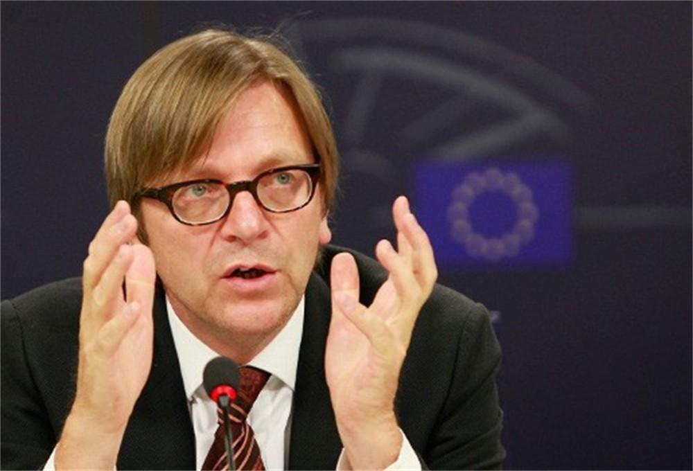 verhofstadt ue