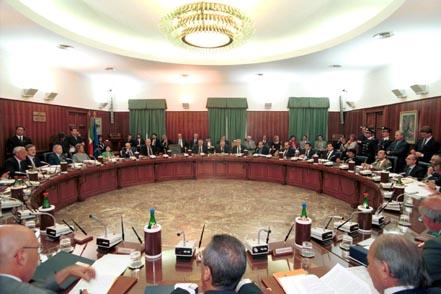 Consiglio Superiore della Magistratura csm
