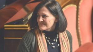 Maria Mussini ex M5S