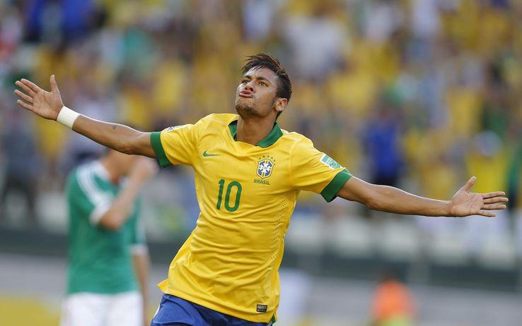 Neymar-danni