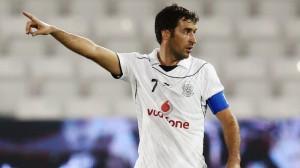 Raul, nuovo capitano dell'Al Sadd