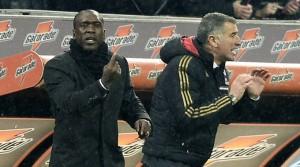 Tassotti e Seddorf sulla panchina del Milan
