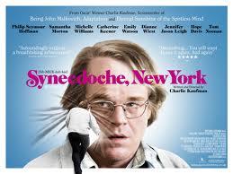 Synecdoche, new york la miglior recensione del film