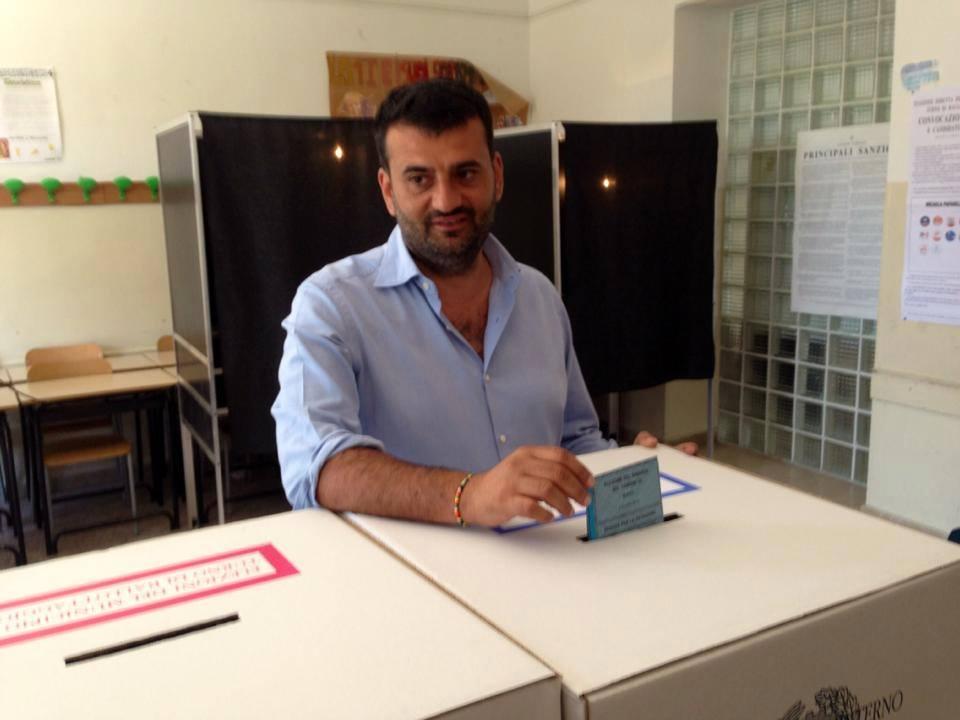 bari ballottaggio decaro giunta con molti donne e giovani