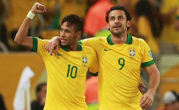 Brasile Croazia Mondiale