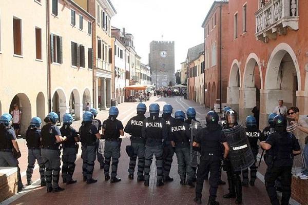 giunta venezia