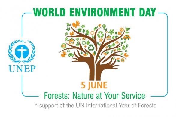 giornata mondiale ambiente bill gates