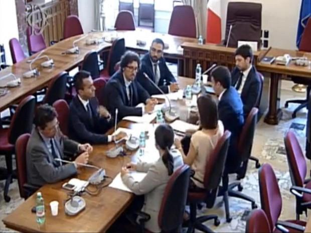 governabilità legge elettorale M5S Renzi