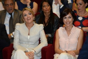 forza italia convention