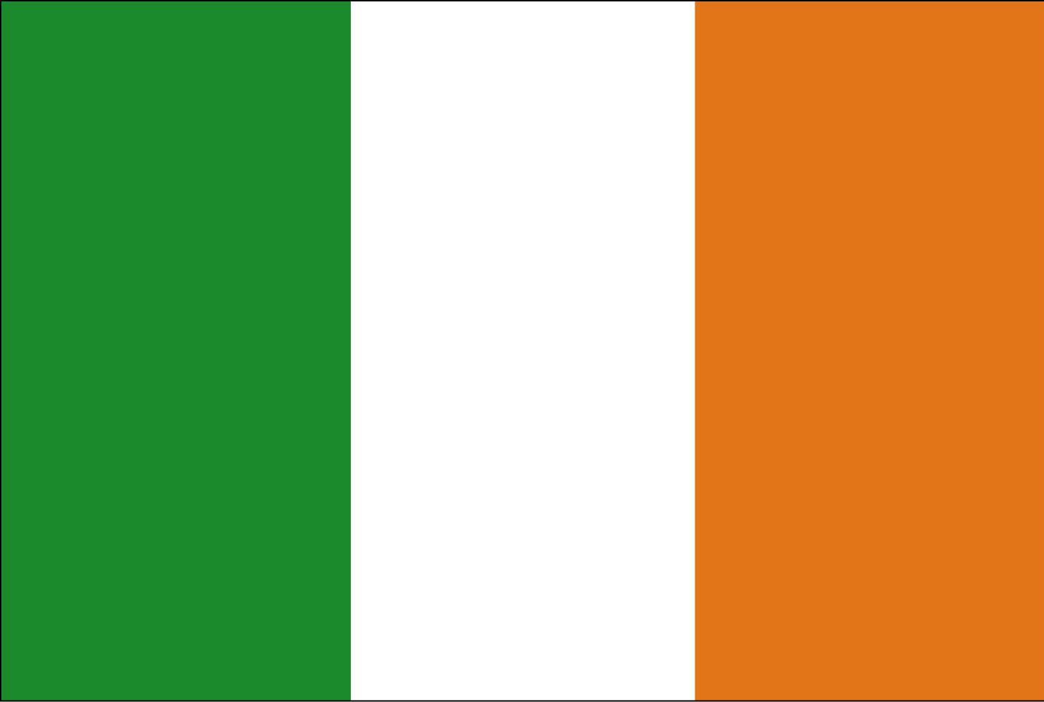 irlanda classifica