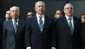 israele knesset