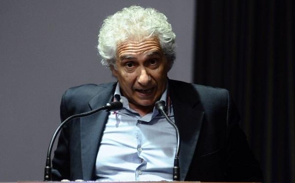 Corradino Mineo, uno dei senatori ribelli