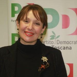 nicoletta mantovani assessore a firenze nella giunta del sindaco dario nardella