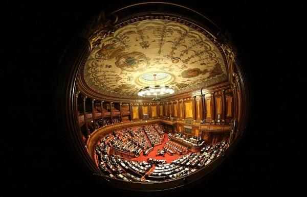 riforma del senato il nuovo senato con 100 senatori
