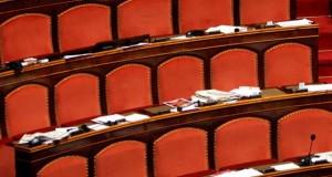 Riforma del Senato, Renzi alla caccia dei voti