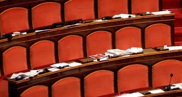 riforma senato, accordo trovato cento senatori con elezione indiretta e immunita
