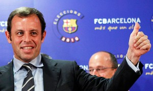 rosell truffa acquisto Neymar