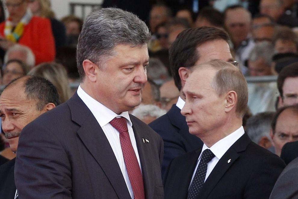 ucraina putin
