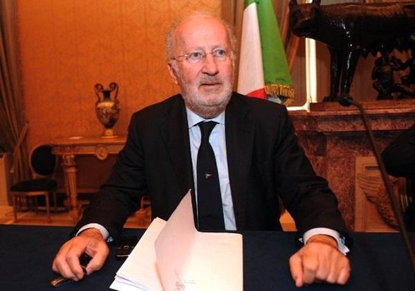 venezia dimissioni del sindaco orsoni