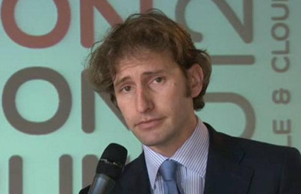 Davide Casaleggio, m5s