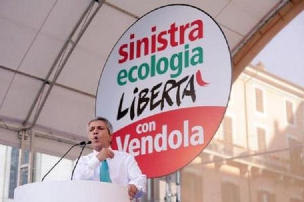 presidente vendola regionali emilia romagna