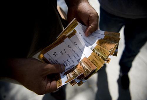biglietti falsi coppa del mondo