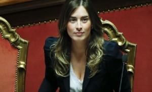 Boschi: �Decreto fiscale riguarda tutti, basta parlare di Berlusconi�
